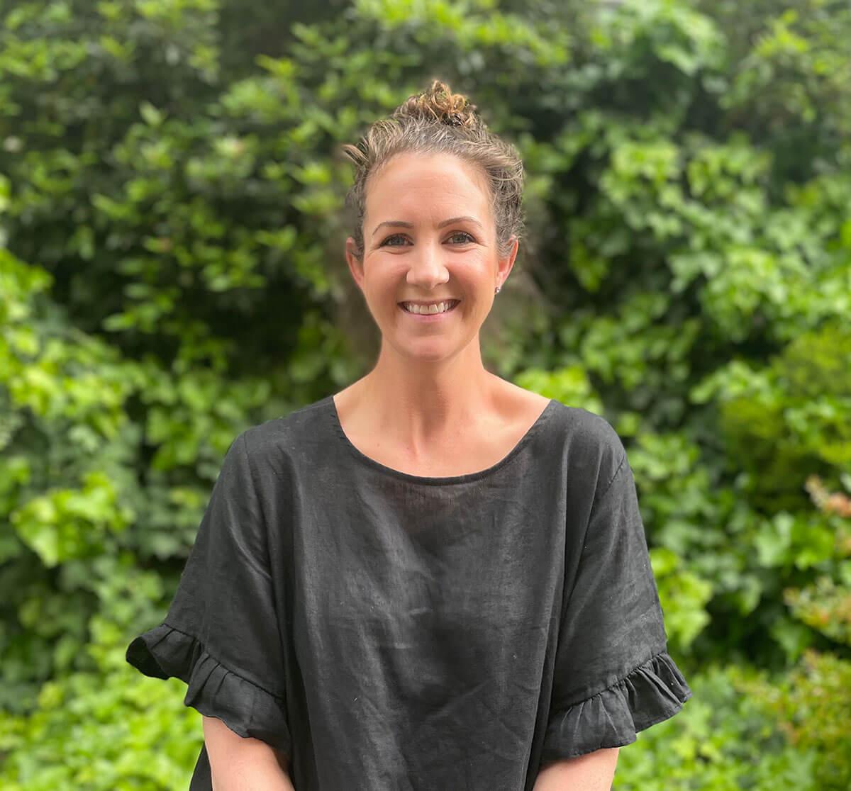 Hannah - Senior Occupational Therapist